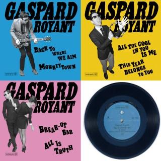 Gaspard Royant