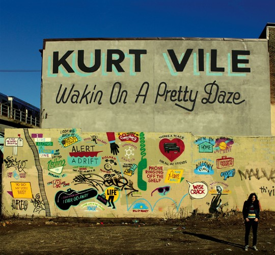 Vidéo: Kurt Vile – Wakin On A Pretty Day
