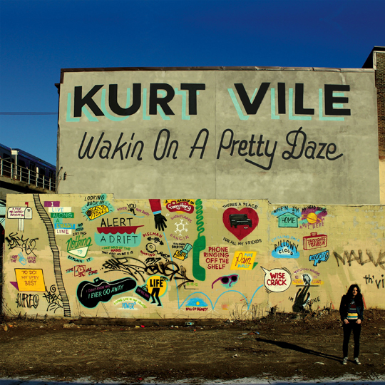 Vidéo: Kurt Vile – Wakin On A Pretty Day