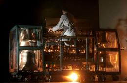 Pantha Du Prince - Carillon