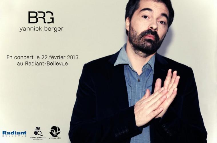 Yannick Berger