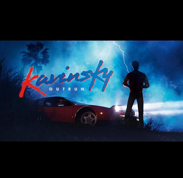 [Topicafrime] Vos derniers achats ? - Page 2 Kavinsky-outrun