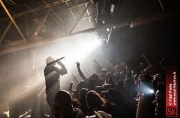 Photos concert : Mass Hysteria @ Chez Paulette   16 février 2013