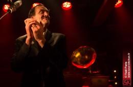 photos concert : Mountain Men @ Chez Paulette   01 février 2013