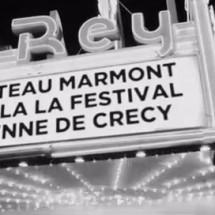 5 vinyles de Château Marmont à gagner