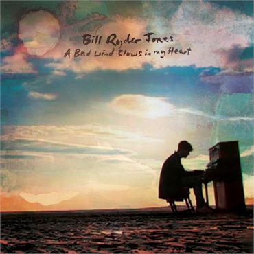 Bill Ryder-Jones