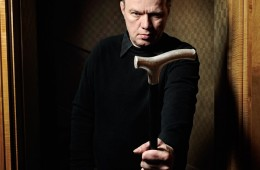 Portrait : Edwyn Collins