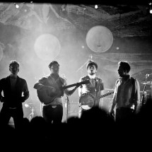 photos : Mumford & Sons + Mystery Jets @ Le Trianon, Paris | 26.03.2013