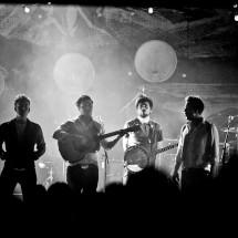 Photos concert : Mumford & Sons @ le Trianon, Paris | 26 mars 2013