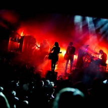 photos : Of Monsters and Men @ le Trianon, Paris | 12.03.2013