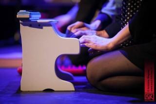 A vous de jouet - Margaret Leng Tan, Michael Wookey et son orchestre