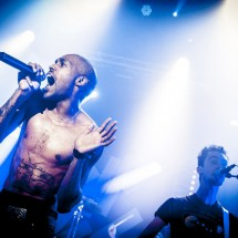 Photos : Skip The Use (Pression Live) @ Salle Wagram, Paris | 28.02.2013