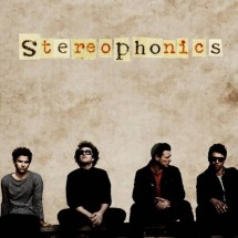 Stereophonics – Graffiti on the Train