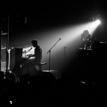 photos : Black Rebel Motorcycle Club @ l'Ancienne Belgique, Bruxelles | 01.04.2013