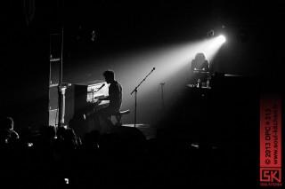 Photos concert : Black Rebel Motorcycle Club @ l'Ancienne Belgique, Bruxelles | 01 avril 2013
