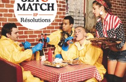 Set&Match - Resolutions