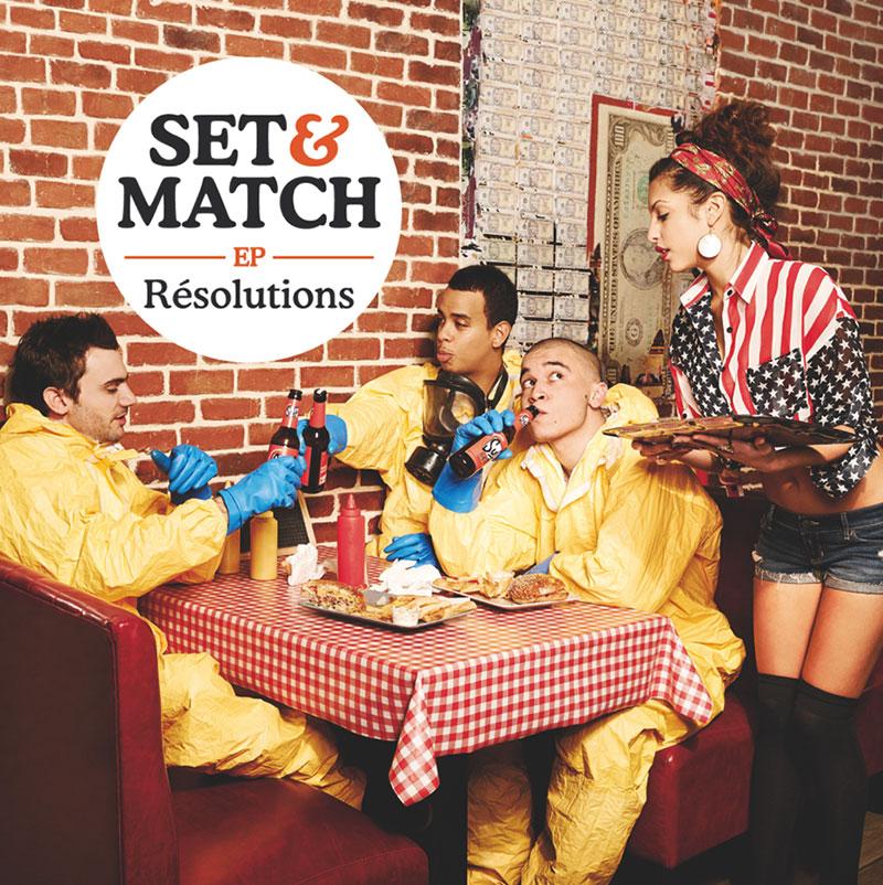 Set&Match - Resolutions