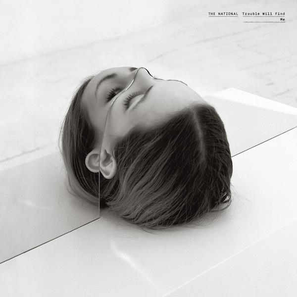The National - Trouble Will Find Me out May