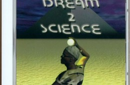 Dream 2 Science : Dream 2 Science