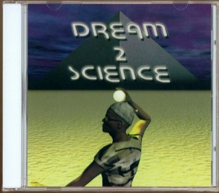 Dream 2 Science : Dream 2 Science