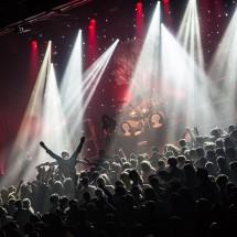 Photos concert : Gojira @ Metal Ride Fest - L'Autre Canal, Nancy | 13 avril 2013
