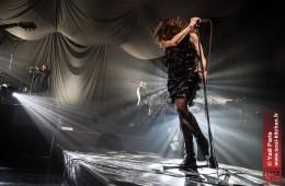 Photos concert : Olivia Ruiz + Miliana @ L'Autre Canal, Nancy   12 avril 2013