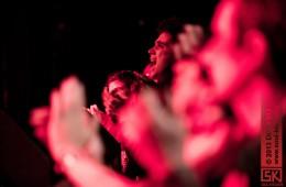 Photos concert : Fargo Rock City Festival @ le Trianon, Paris | 27.05.2013