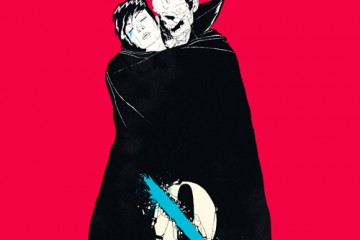 Queen of the Stone Age - ...Like Clockwork