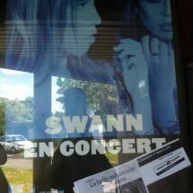 concours : 2×2 places pour Swann à la Marquise
