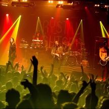 Photos concert : Crystal Fighters @ la Machine du Moulin Rouge, Paris   21 mai 2013