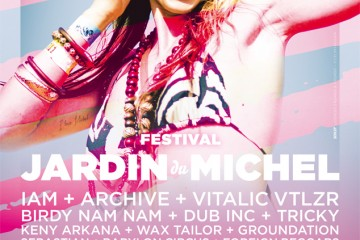 Jardin du Michel (JDM) 2013