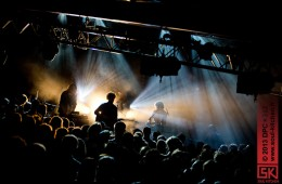 Photos concert : Junip @ le Trabendo, Paris | 14 mai 2013