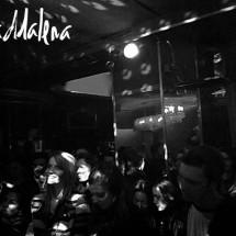 Maddalena : Tempête sous un crâne