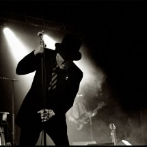 Photos : Rachid Taha + Jeanne Added @ Le Trianon, Paris | 16.05.2013