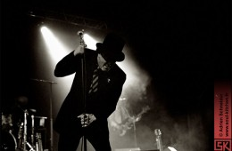 Photos concert : Rachid Taha @ Le Trianon, Paris | 16.05.2013
