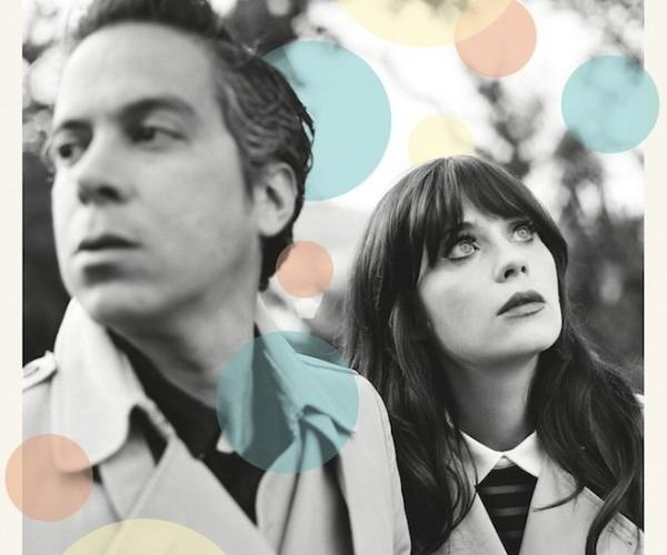 chronique : She & Him - Volume 3