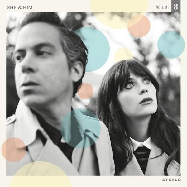 chronique : She & Him - Volume 3