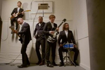 Vidéo : The National - Sea Of Love