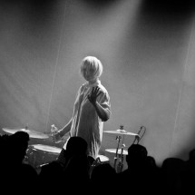 photos : The Raveonettes @ la Maroquinerie, Paris | 12.05.2013