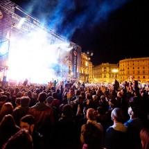 Kasabian @ Casa Bacardi Live, Milan | 30.05.2013