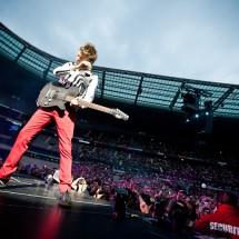 Muse @ Stade de France, Saint-Denis | 21.06.2013