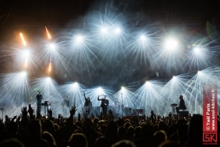 Photos concert : Jardin Du Michel 2013 – 2 juin 2013