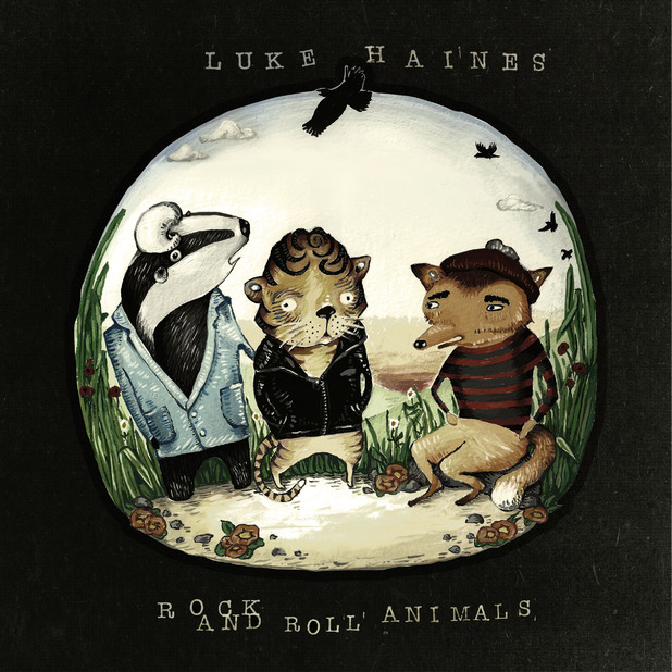 Luke Haines - Rock N Roll Animals