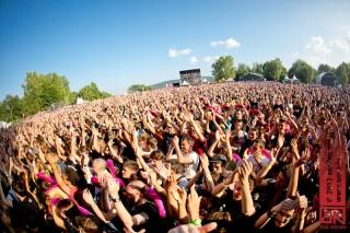 Photos concert : Les Eurockéennes, Belfort | 05.07.2013