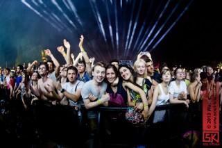 Photos concert : Les Eurockéennes, Belfort | 06.07.2013