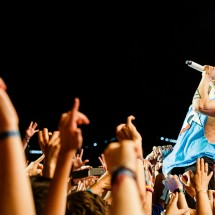 Photos concert : 30 Seconds To Mars @ Musilac 2013, Aix-les-Bains   12 juillet 2013