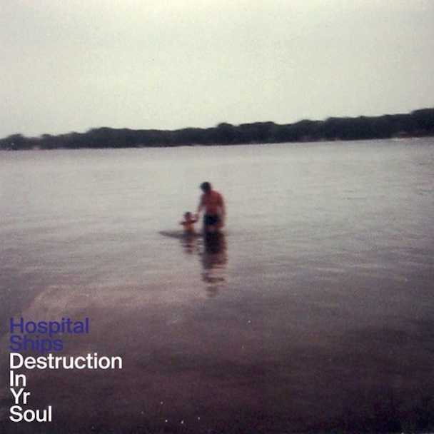 Hospital Ships - Destruction in Yr Soul