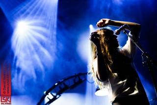 Photos concert : Lou Doillon @ Nuits de Fourvière 2013, Lyon | 24 juillet 2013