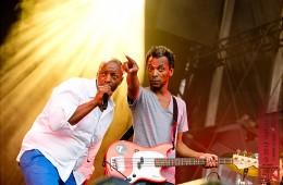 Photos concert : Festival Fnac Live, Paris | 18.07.2013