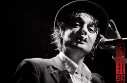 Pete Doherty @ LA Flèche d'Or, Paris (18/01/2010)